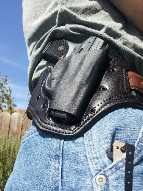 Fist k5 holster website