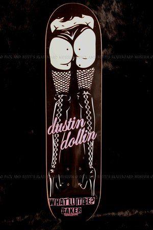 dustin dollin baker skateboards - Google Search
