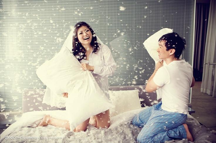 cute pre-wedding ideas!!! :D :D :D
