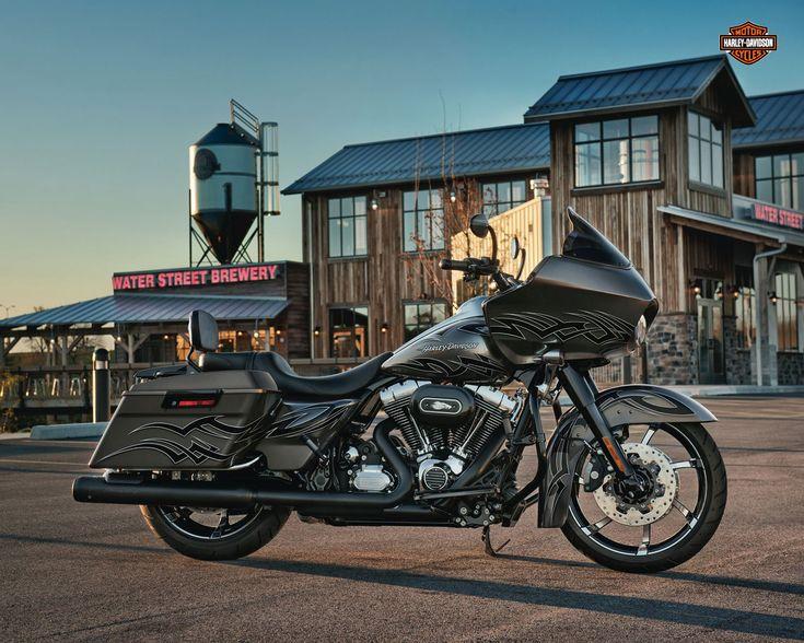 2015 ultra glide harley davidson | 2012 Harley-Davidson FLTRX Road Glide Custom