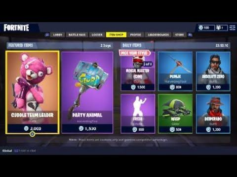 fortnite daily item shop feb 10 fortnite battle royale video game fortnite battleroyale fnbr - fortnite best item shop ever