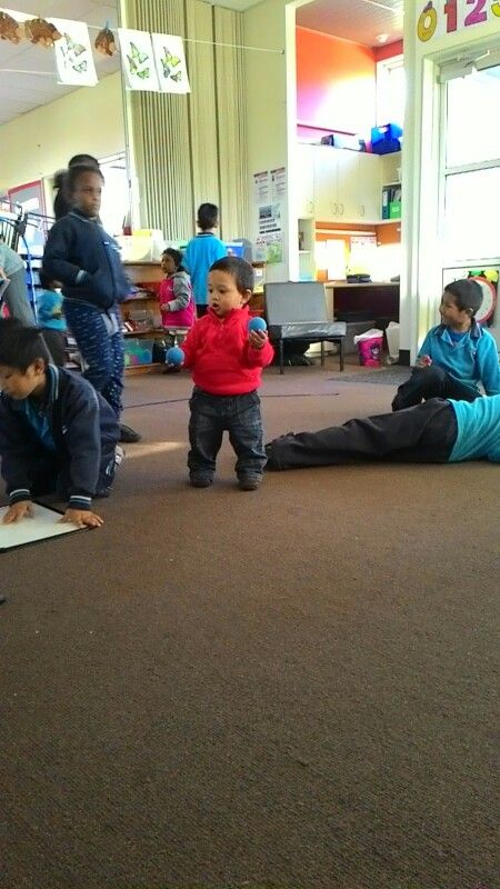 Abdan at school