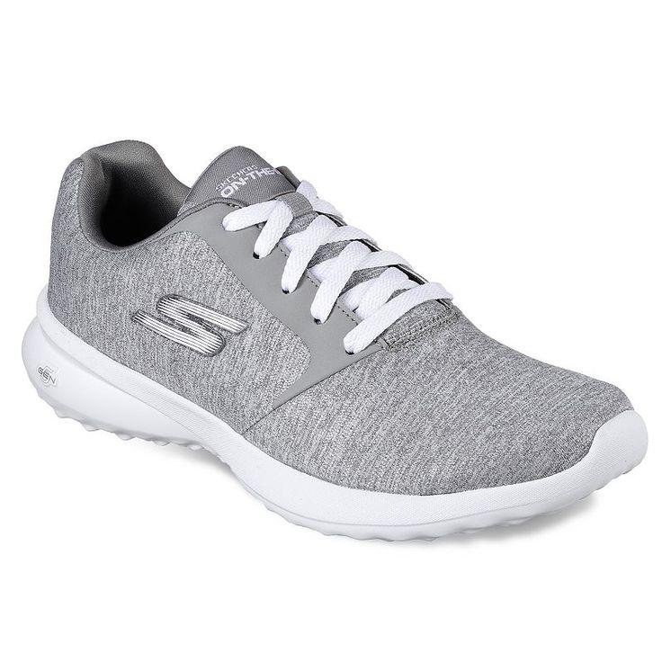 Skechers On the Go City 3 Women's Sneakers, Med Grey