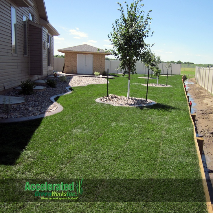 Landscaping Property Lines Pictures : Best images about landscape edging ideas on