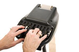 Do Yourself a Favor: Have a Court Reporter at Important Hearings -