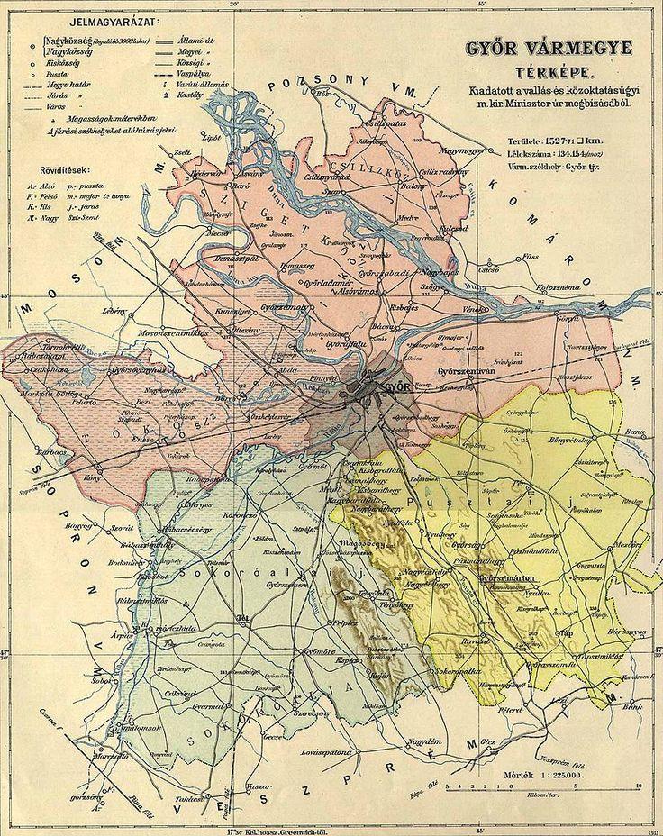 A kissé fura elnevezés egy járás nevét fedi, amely rendhagyó módon három tájegységet: a Tóközt, a Szigetköz egy részét, valamint a Csilizközt egyesítette. A Győr (később Győr-Moson-Pozsony majd Győr-Moson) vármegyei járás nemcsak több, egyedi arculatú tája miattvolt különleges: igen ritka volt a korabeli...