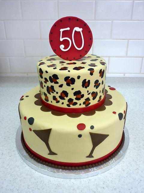 208 best Cakes 50th Birthday images on Pinterest Amazing cakes