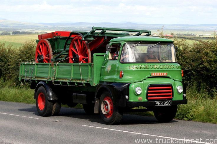 austin lorries photos Google Search Classic trucks