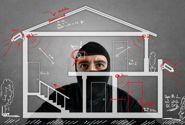 IS your home SAFE? ... Home security systems - Toronto. Security alarm systems & monitoring company