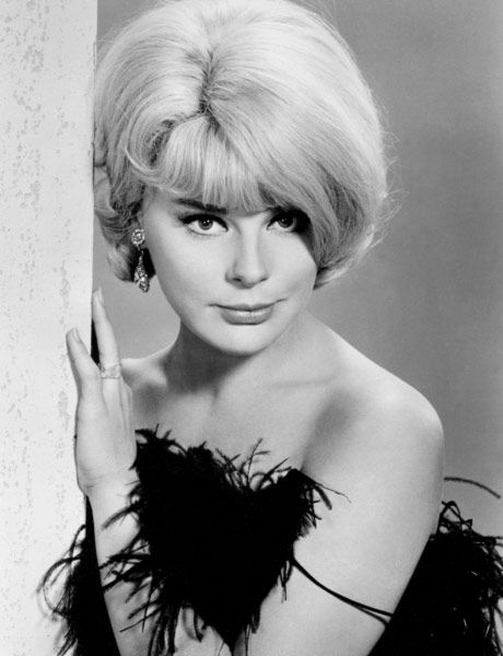 Elke Sommer (born 5 November 1940), born Elke Baronesse von Schletz, is a German actress, entertainer and artist who starred in many Hollywood films. She became one of the top film actresses of the 1960s and made 99 film and television appearances between 1959 and 2005.