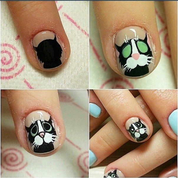 124 best Angie images on Pinterest | Make up, Enamel and Nail art