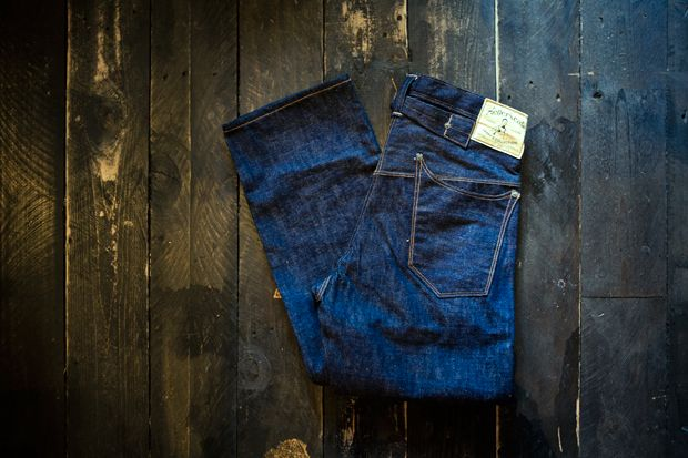 heller's cafe jeans - Google Search