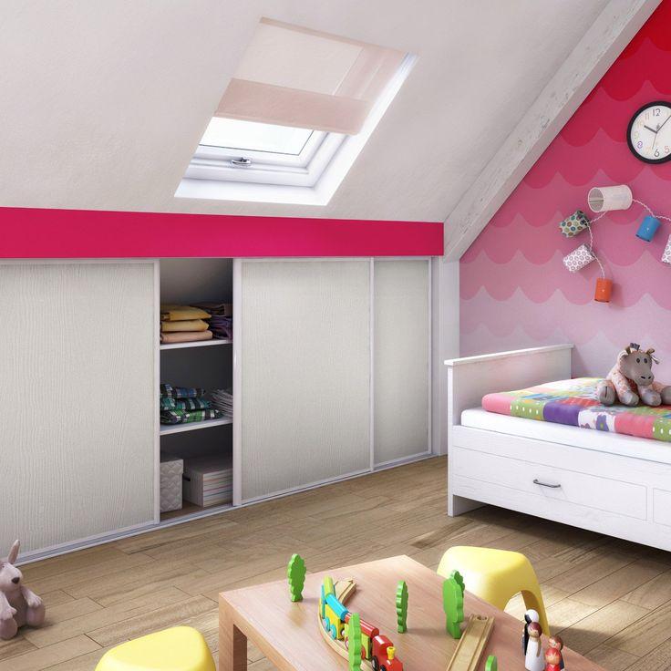 Les 25 meilleures id es de la cat gorie chambres for Idee decoration porte de chambre