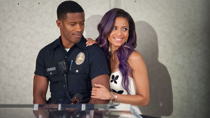 Beyond The Lights !! Words can't explain how much I loved this movie !