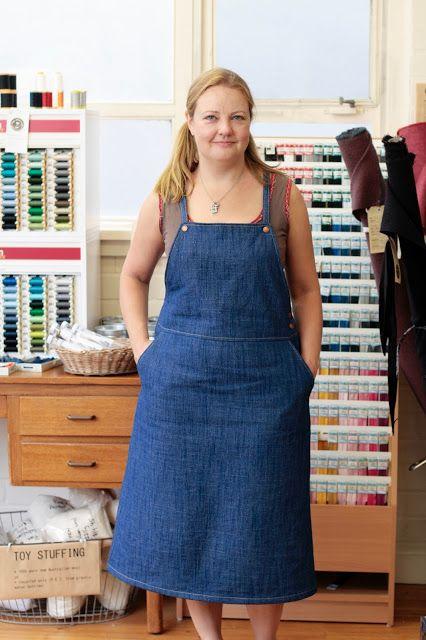 Marilla Walker Roberts Collection View C dress