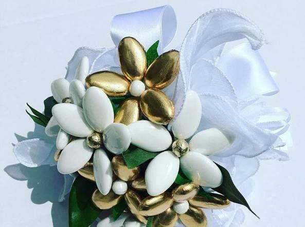 Bouquet Sposa Quanti.Quanti Confetti Mettere Nelle Bomboniere Bomboniere Consigli