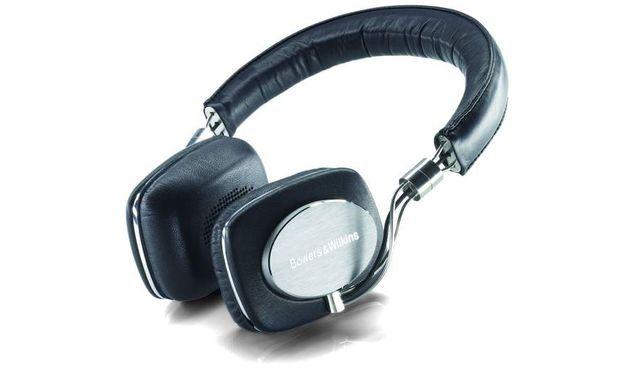 Kopfhörer B&W P5 - AUDIO