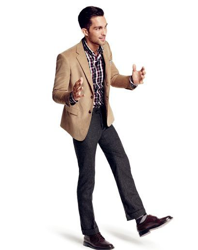 Power Dressing: How To Properly Do Business Casual For Men - The Manila Survival Guide