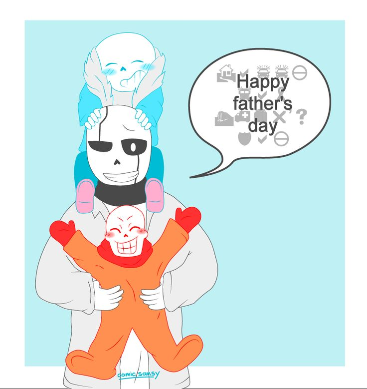 *happy father's day!!