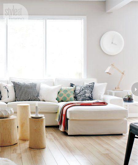 Estilo N Rdico Low Cost Home Is In The Details Estilo