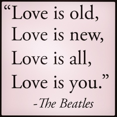 beatles lyrics love will find a way Quiz: only diehard beatles fans can name all 29 of these songs by one this beatles lyrics quiz will test you on the lyrics of all the top most well known beatles.