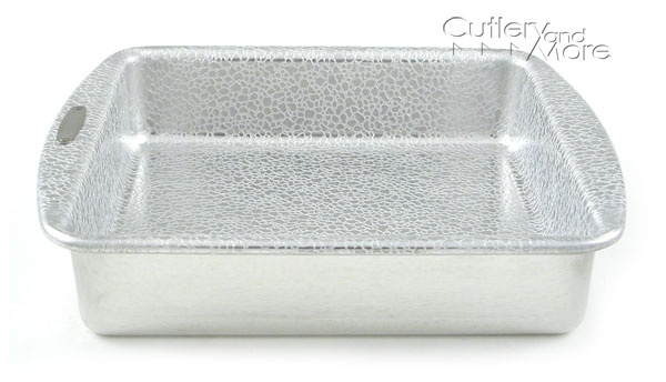 Doughmakers Square Cake Pan, 9-inch | cutleryandmore.com