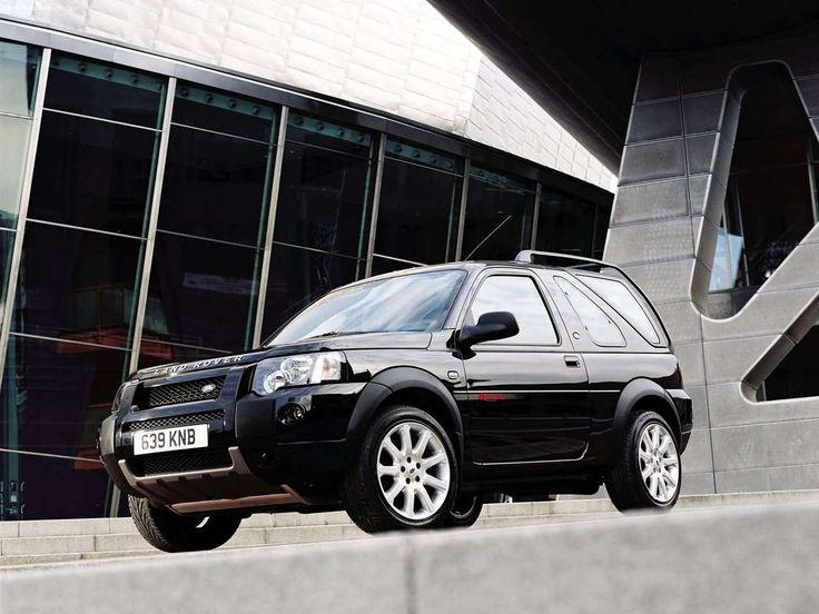 2004 Land Rover Freelander Td4 3door Specification | Car ...