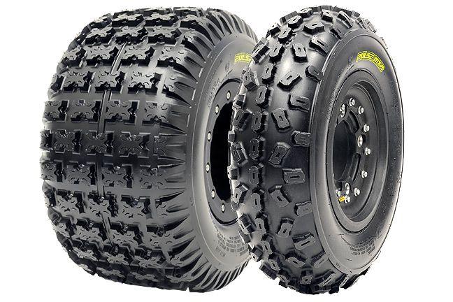 CST CS13 // CS14 Pulse MXR Tires