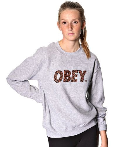 Obey sweatshirt | Clothes | Pinterest | Obey sweatshirt Cheetahs and Sweatshirts