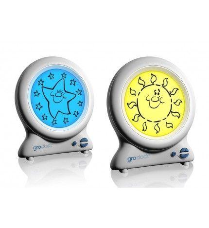 Zegar Gro-Clock