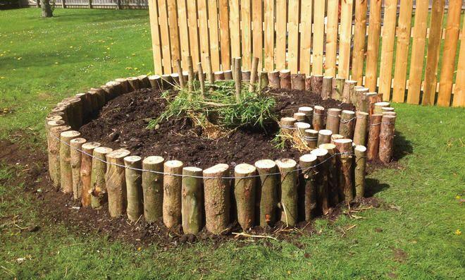 Selbstversorger Garten Selbst De Selbstversorger Garten Garten Gartengestaltung Hochbeet