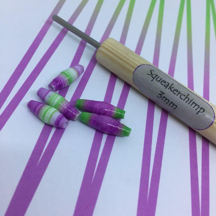 graphic regarding Printable Paper Bead Templates identified as De 25 Bedste Ideer Til Paper Beads Template Pa Pinterest