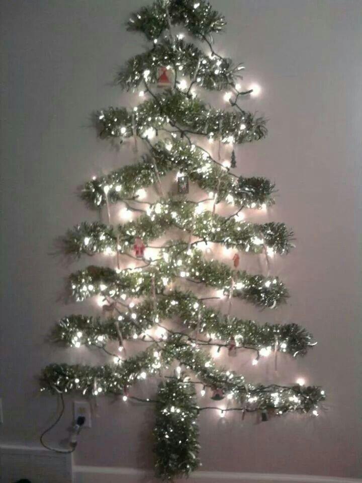 Ya llega la navidad ideas para arboles creativos - Arboles de navidad creativos ...