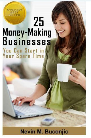 Best Money Making Businesses to Start in Your Spare Time Do you want to start a business that can be started with little capital but have the potential to make significant profits? Explore in the post some money-making business ideas that you can start today, either part-time or full-time and make money now!