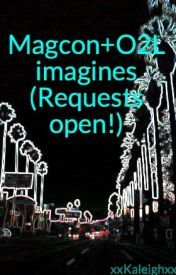 Magcon+O2L imagines (Requests open!) Hayes Grier- Perfect together - Wattpad