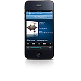 Sonos Controller App for iPhone ($0)