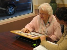 FREE AAC Boards for Adults-from Amy Speech and Language Therapy, Inc.   Pinned by SOS Inc. Resources.  Follow all our boards at http://pinterest.com/sostherapy  for therapy resources.