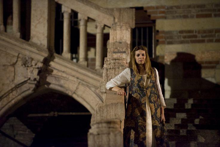 29 best Romeo e Giulietta - Stagione Estiva Teatro Nuovo 2016 images ...
