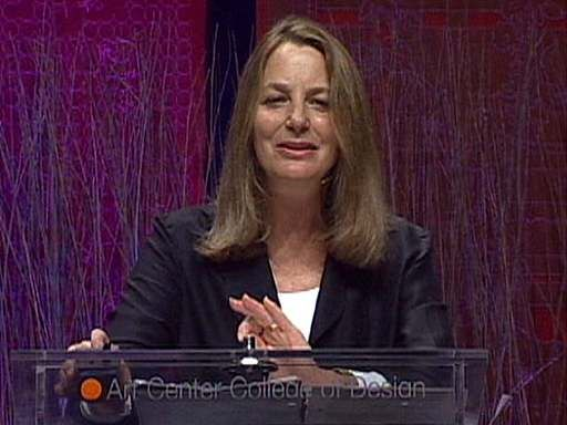 TED Talk Subtitles and Transcript: Paula Scher looks back at a life in design (she's done album covers, books, the Citibank logo ...) and pinpoints the moment when she started really having fun. Look for gorgeous designs and images from her legendary career.