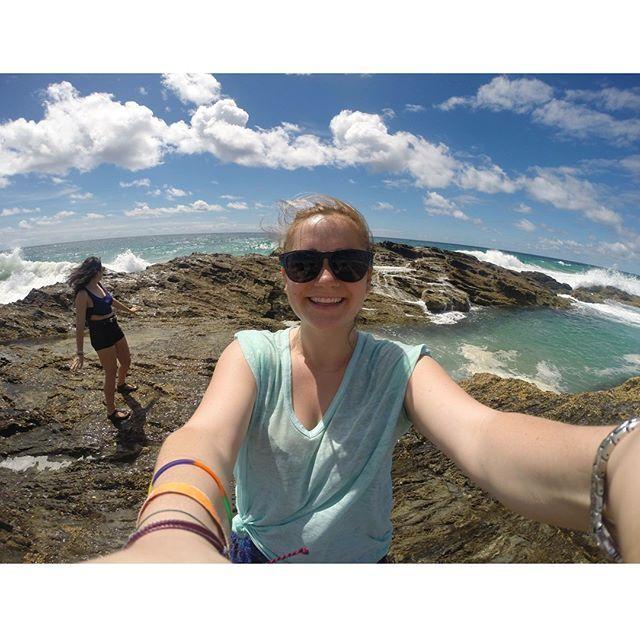 Happy  Day #gopro #goldcoast #queensland #australia #thailand #kohphiphi #keysummit #newzealand #12apostles #greatoceanroad #flagstaffmountain #flatirons #queenstown #colorado #bixbycreekbridge #bigsur #california #calocals - posted by Charlotte Taylor  https://www.instagram.com/butternut_shash - See more of Big Sur, CA at http://bigsurlocals.com