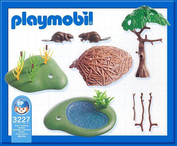 PLAYMOBIL® #3227