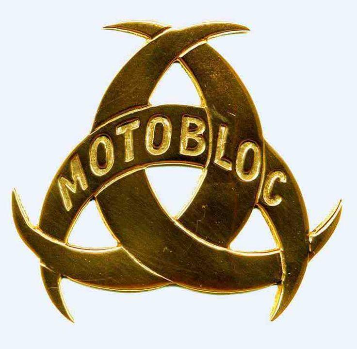 9 best Motobloc images on Pinterest | Antique cars, Old school cars ...