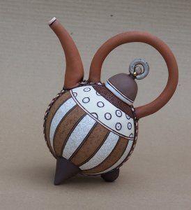 Hennie Meyer ceramics