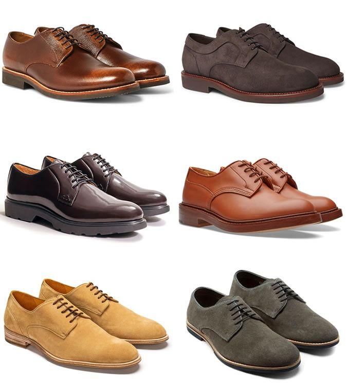 Mens fashion casual shoes, Mens fashion