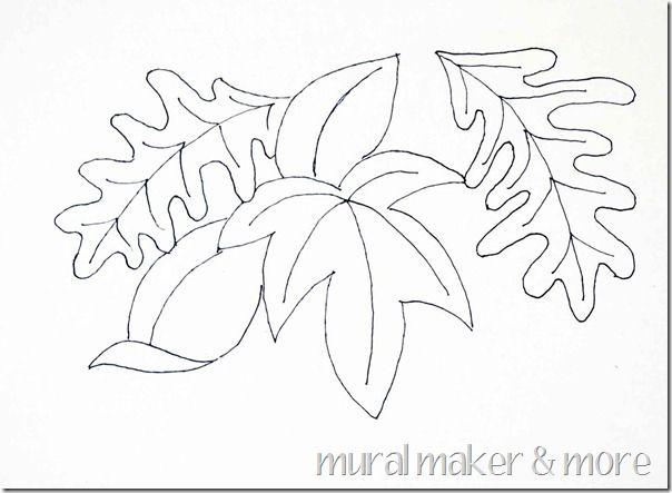 fall-leaf-pattern