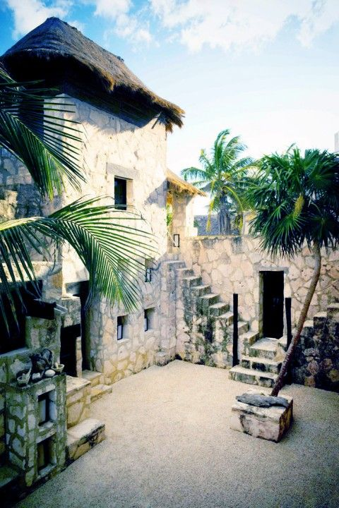 34 best where to stay in tulum images on pinterest tulum for Where to stay in mexico city
