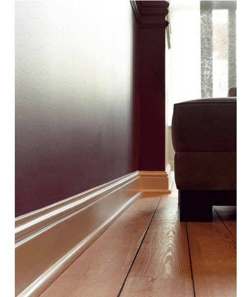 10 best trim styles images on pinterest interior trim for Art deco baseboard molding