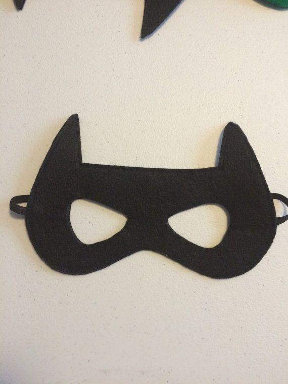 Riddler 8-Bit Sprite | Felt, Masks and Batman mask