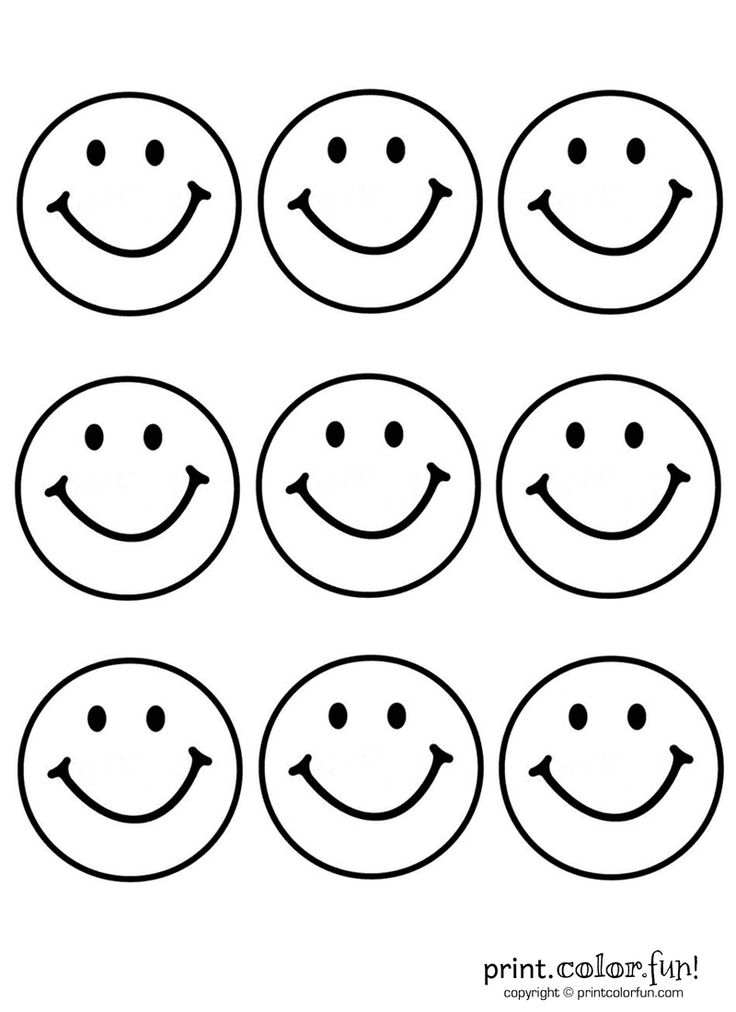 25 Best Ideas About Free Smiley Faces On Pinterest
