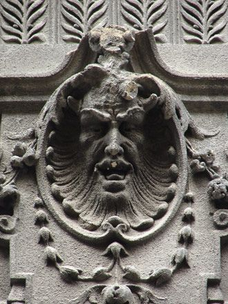 Krúdy Gyula utca 6., Budapest